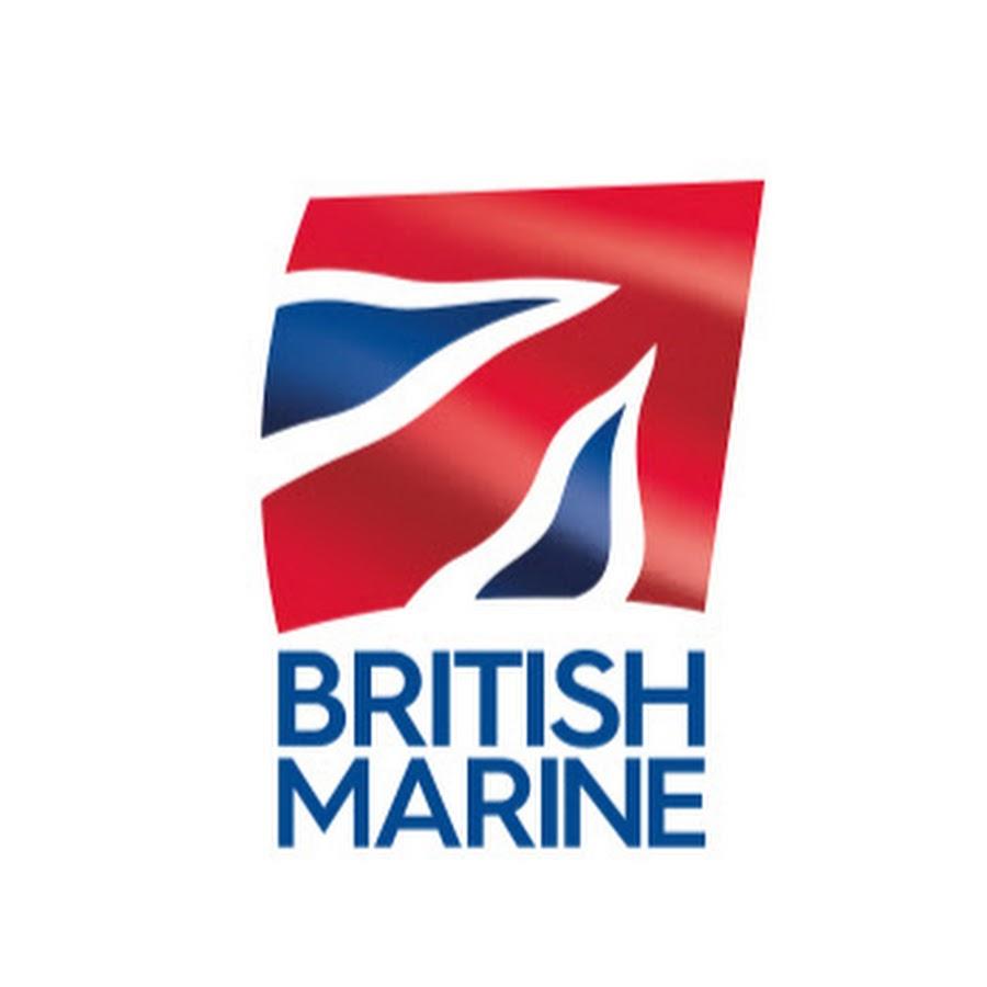 Marine-Speaker-British Marine