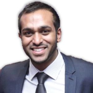 Space - Speaker - Abdul Haque