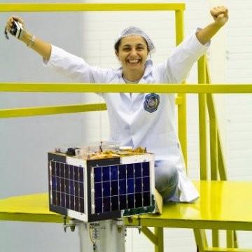 Space - Speaker - Chantal Cappelletti