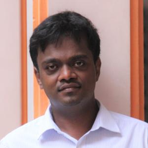Space - Speaker - Mohan Kumar