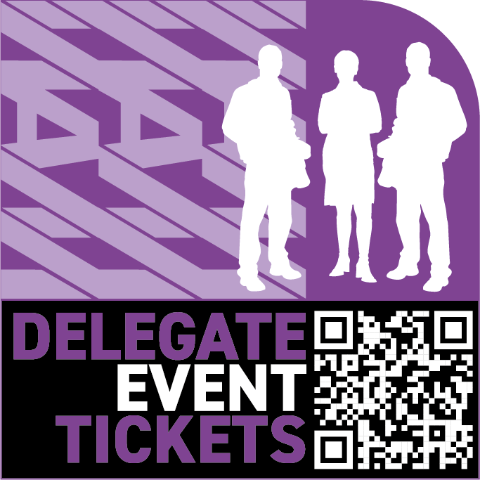 AM Event delegate ticket