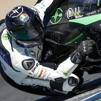 CRP Technology to Speak at MotorsportAM and Display Energica Full Electric Motorcycle