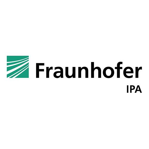 Construction Fraunhofer IPA