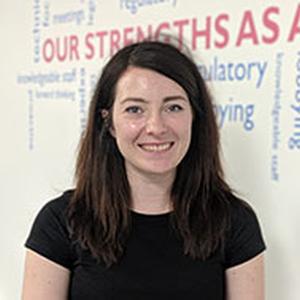 Marine-Speaker-Emily Bradley