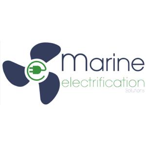 Marine-Speaker-Marine Electrification Solutions