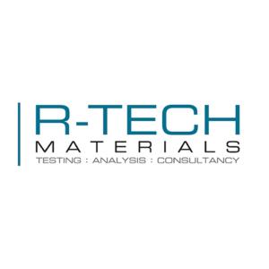 Marine-Speaker-R-Tech Materials