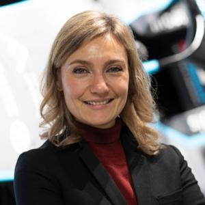 Motorsport - Julia Palle