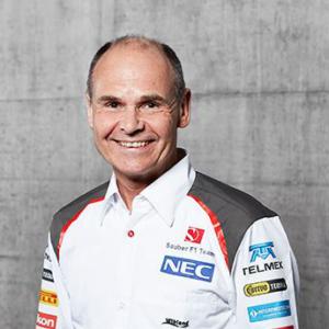 Motorsport - Willem Toet
