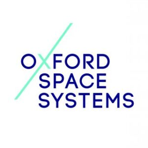 Space - Speaker - Oxford Space Systems