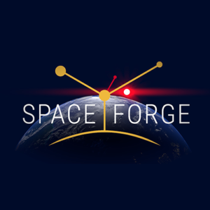 Space - Speaker - Space Forge
