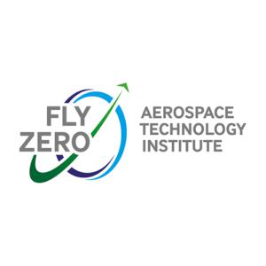 FlyZero ATI Logo