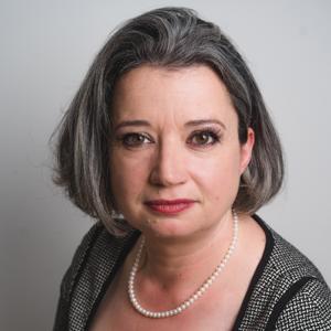 Harriet Wollerton SpaceAM Speaker