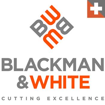 Marine - Plus - Blackman and White