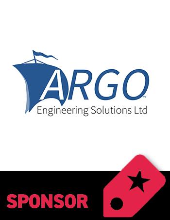 Marine - Argo - Lanyard Sponsor