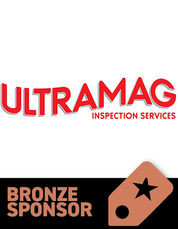 Marine - Ultramag - Bronze Sponsor