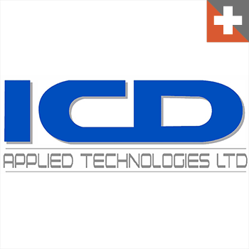 ICD Applied Technologies Exhibitor Plus