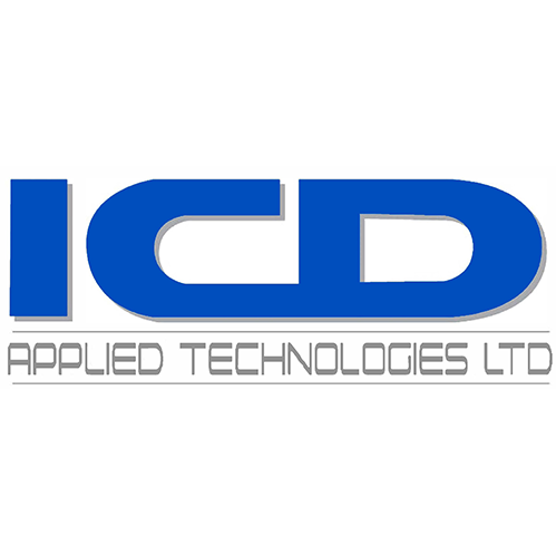 ICD Applied Technologies Logo