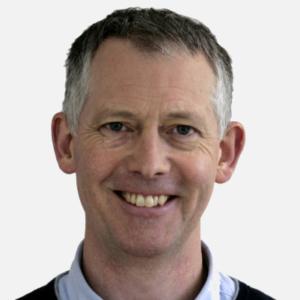 Space - Speaker - Stephen Kyle-Henney