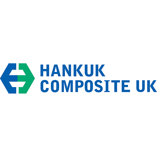 Hankuk Composite UK Logo