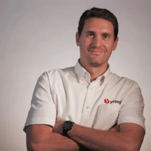 Paolo Parello YCOM Motorsport Speaker