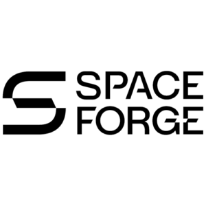 Space Forge Logo
